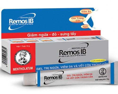 Ảnh của Remos IB®
