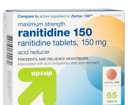 Ảnh của Ranitidine