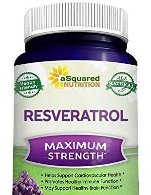 Ảnh của Resveratrol