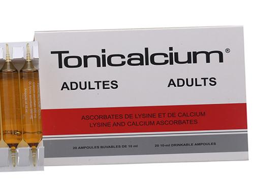 Ảnh của Tonicalcium®