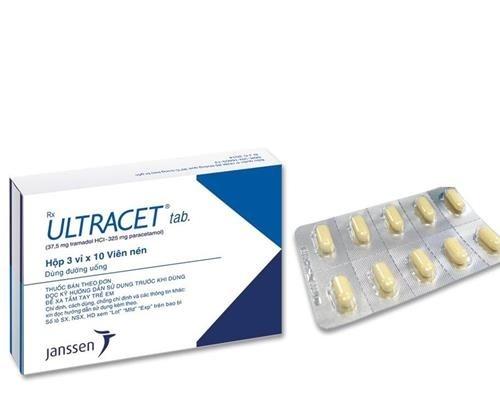 Ảnh của Ultracet®