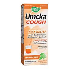 Ảnh của Umcka® Cough Syrup