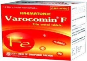 Ảnh của Varocomin F®