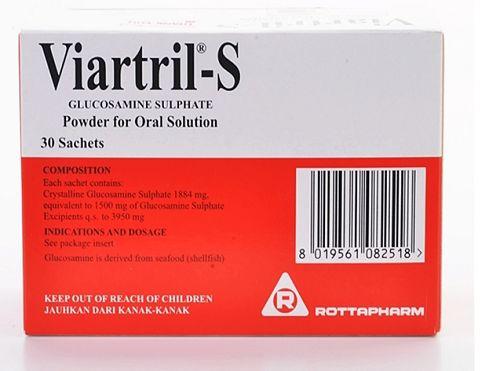 Ảnh của Viartril-S®