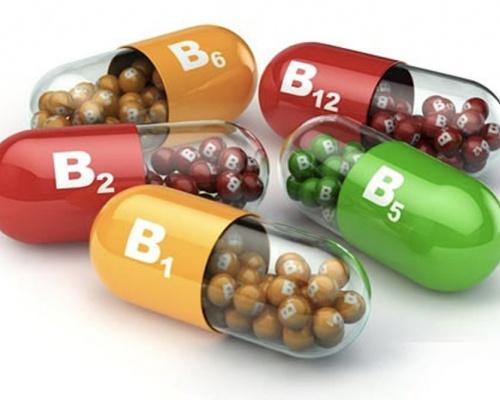 Ảnh của Vitamin B11