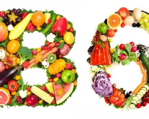 Ảnh của Vitamin B6 (pyridoxine)