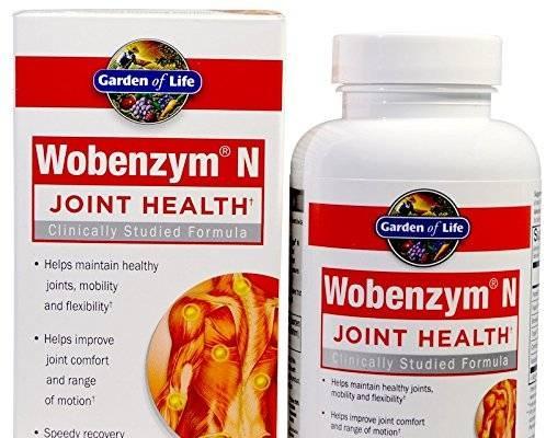 Ảnh của Wobenzym N®
