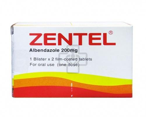 Ảnh của Zentel®