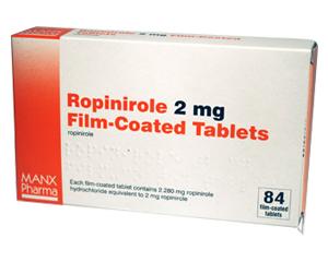 Ảnh của Ropinirole