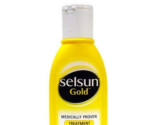 Ảnh của Selsun Gold®