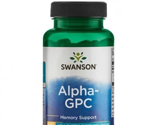 Ảnh của Alpha-GPC