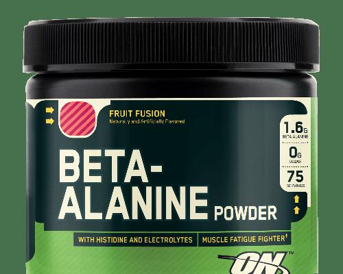 Ảnh của Beta-Alanine