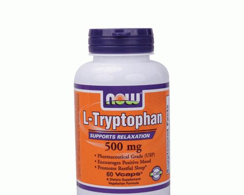 Ảnh của L-tryptophan