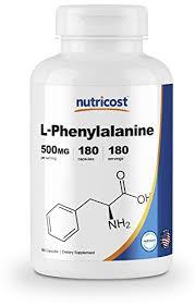 Ảnh của Phenylalanine
