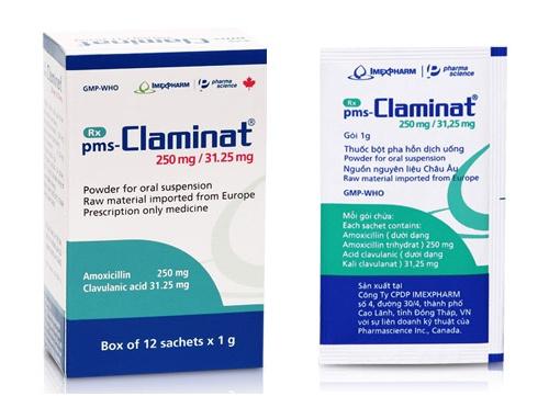 Ảnh của Claminat