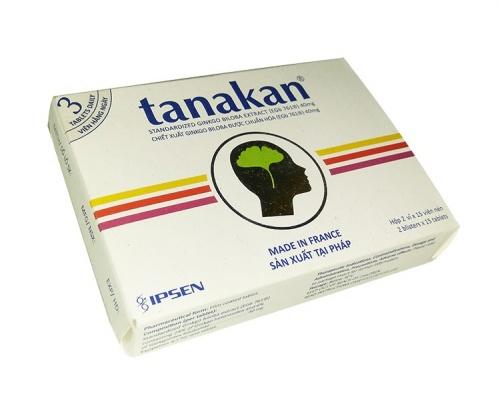 Ảnh của Tanakan®