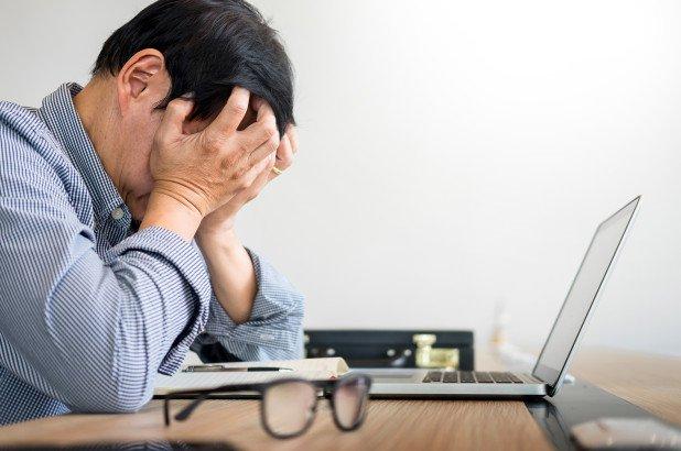 Đau đầu sau gáy dấu hiệu của bệnh gì? - ảnh 1