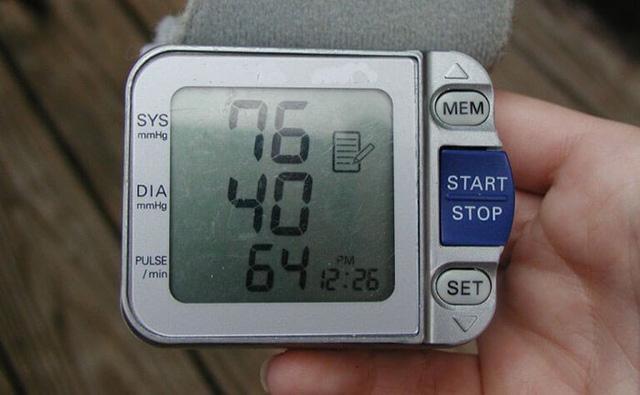 Huyết áp thấp nguy hiểm như thế nào đến tính mạng - ảnh 1