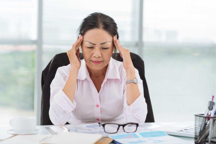 Các triệu chứng điển hình của tăng huyết áp - ảnh 2