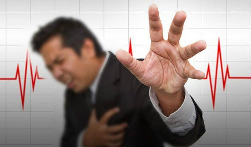 Các triệu chứng điển hình của tăng huyết áp - ảnh 3