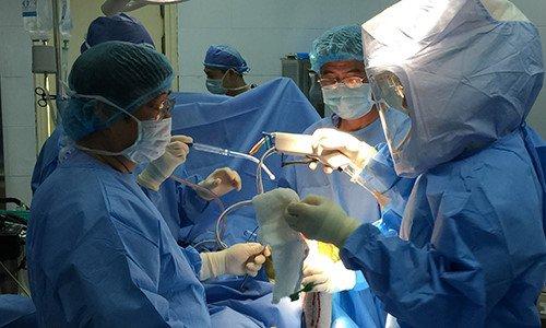 Các phương pháp điều trị thoái hóa khớp gối - ảnh 2