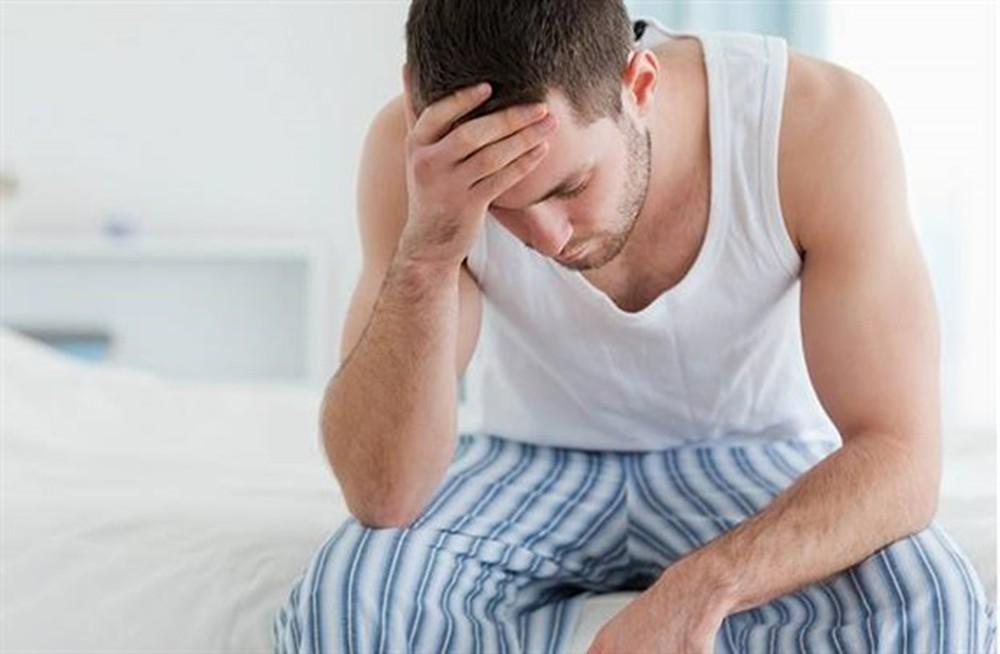 Dấu hiệu của bệnh viêm tiền liệt tuyến ở nam giới - ảnh 2