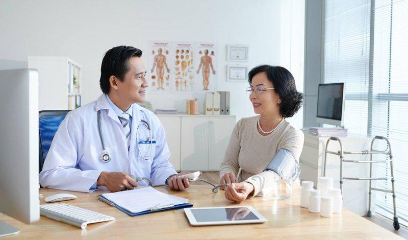 Phương pháp phòng tránh tai biến mạch máu não - ảnh 2