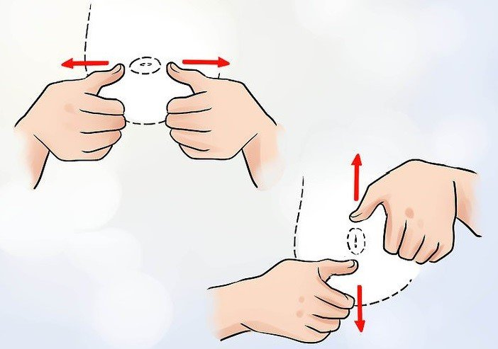 Núm vú bị tụt: nguyên nhân và Cách điều trị - ảnh 2
