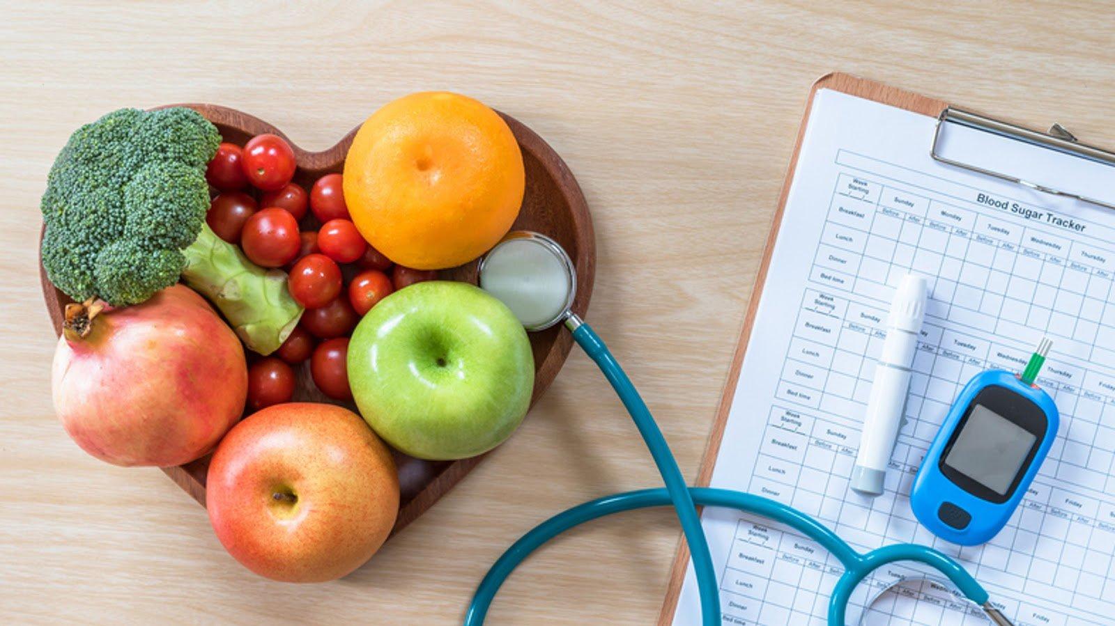 Vì tăng cholesterol khi bị bệnh đái tháo đường? - ảnh 1