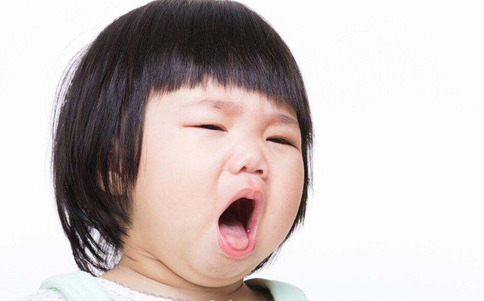 Viêm họng cấp ở trẻ em: Nguyên nhân và Cách điều trị - ảnh 2
