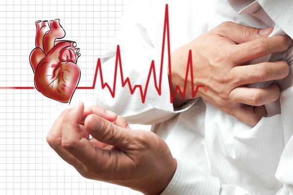 11 nguy cơ bệnh tim mạch hàng đầu có thể bạn chưa biết - ảnh 1