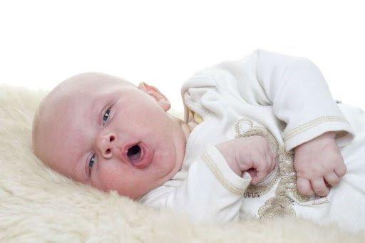Viêm phổi ở trẻ sơ sinh và Cách chăm sóc - ảnh 2