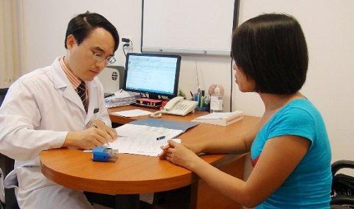 Viêm nhiễm âm đạo là nguyên nhân hàng đầu gây tắc ống dẫn trứng - ảnh 2