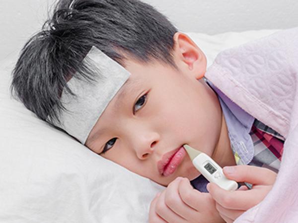 Sốt virus ở trẻ em có thể tự khỏi mà không cần dùng kháng sinh không? - ảnh 2