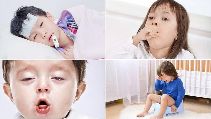 Cách nhận biết sớm bệnh viêm phổi ở trẻ nhỏ - ảnh 1