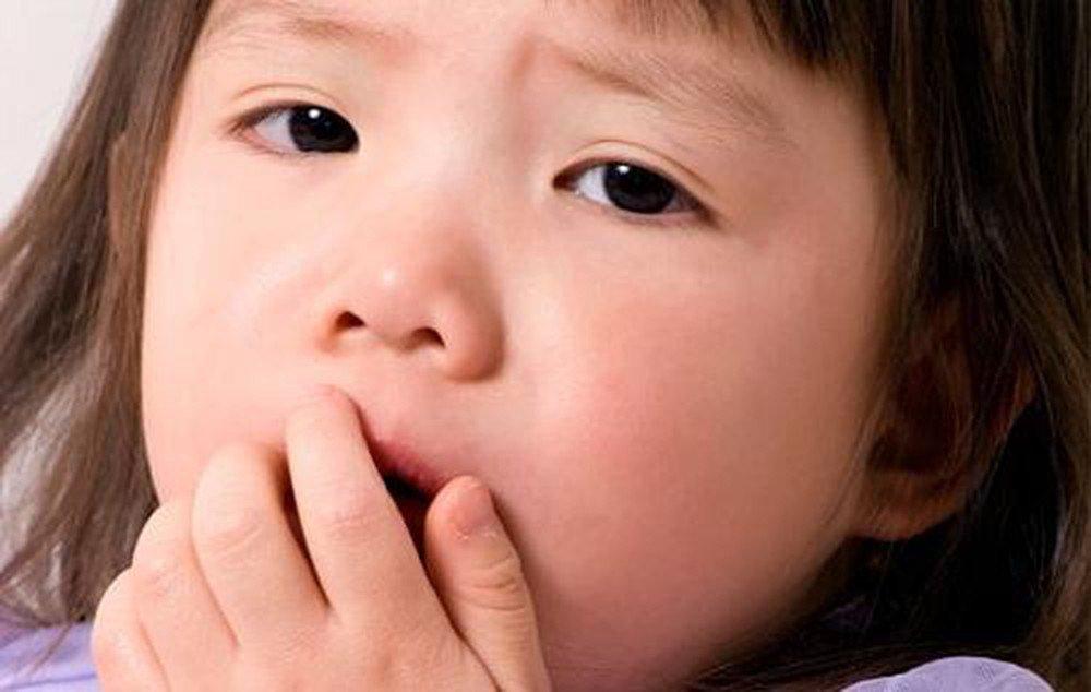 10 điều bạn cần biết khi trẻ mắc hen phế quản - ảnh 2