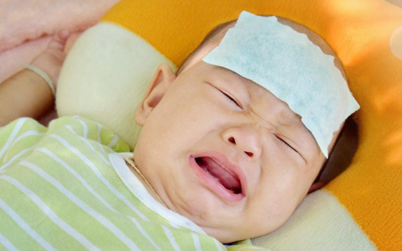 Khi nào nên cho bé uống oresol các mẹ cần biết - ảnh 1