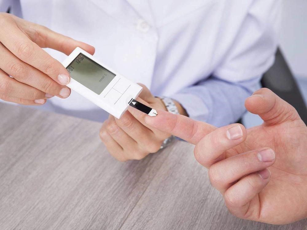 Chỉ số Glucose trong máu ở mức bao nhiêu là mắc bệnh tiểu đường? - ảnh 1
