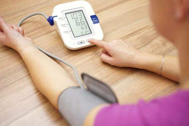 Huyết áp bình thường của phụ nữ là bao nhiêu? - ảnh 1