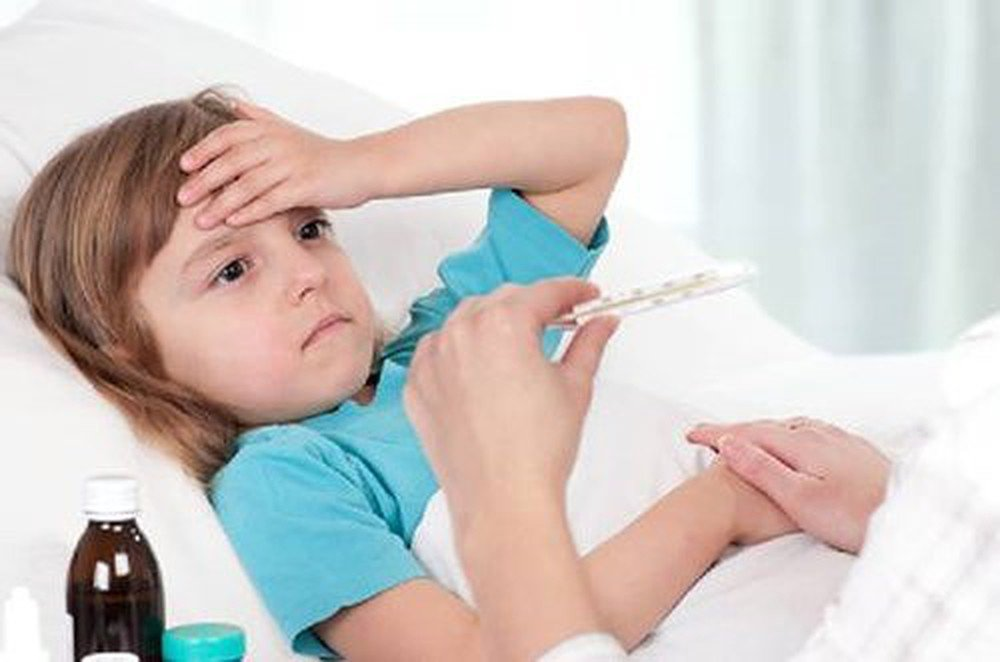 Vì sao trẻ bị đau đầu, buồn nôn, lạnh người? - ảnh 4