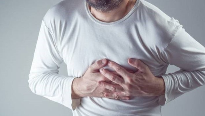 Hen tim là gì? Nguyên nhân, dấu hiệu nhận biết - ảnh 2