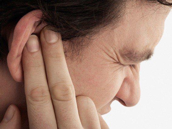 Các phương pháp điều trị bệnh viêm tai giữa - ảnh 2