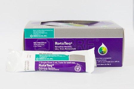 Có mấy loại vắc-xin Rotavirus và lịch uống như thế nào? - ảnh 1