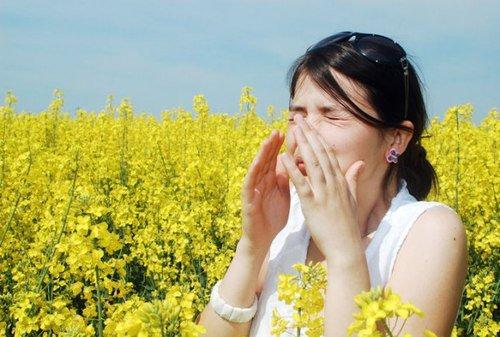 Viêm mũi dị ứng thường xảy ra lúc chuyển mùa - ảnh 1