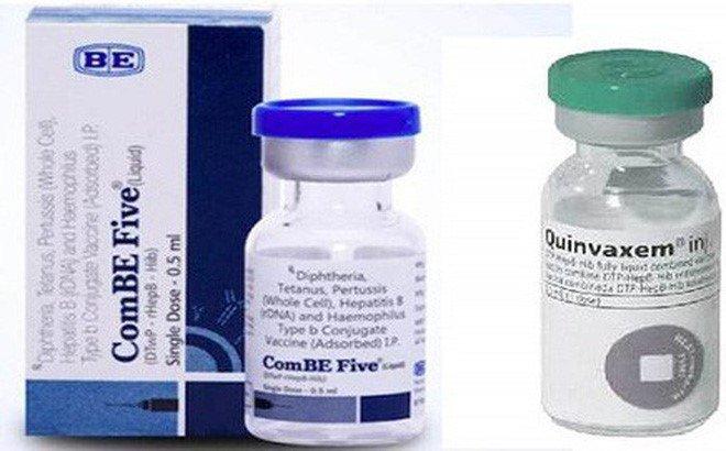 Vắc-xin 5 trong 1 khác gì vắc-xin 6 trong 1? - ảnh 2