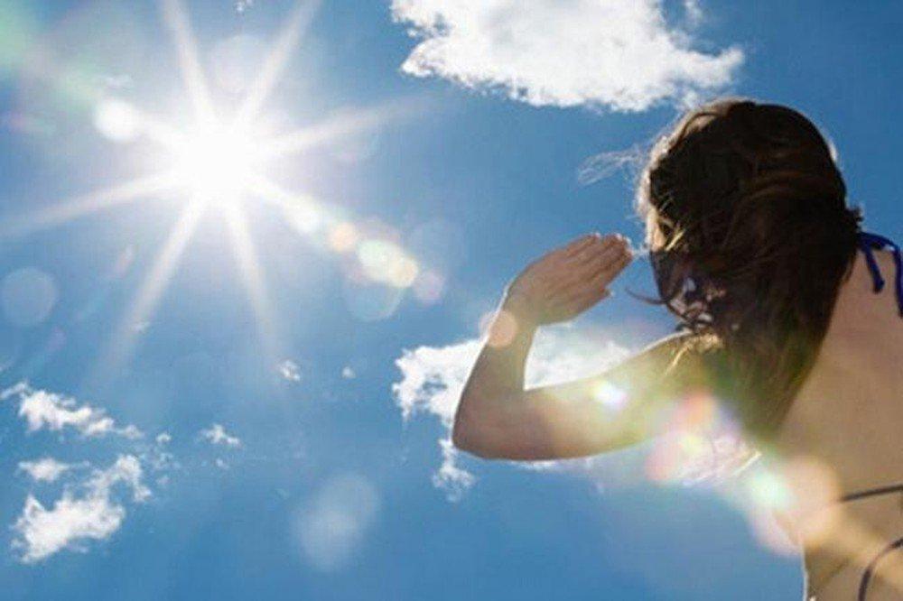 Các phương pháp chống nắng, bảo vệ da hiệu quả - ảnh 1