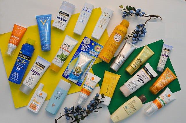 Các phương pháp chống nắng, bảo vệ da hiệu quả - ảnh 2