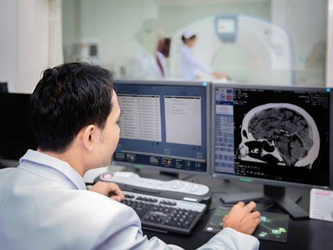 Triệu chứng bệnh u não và cách điều trị - ảnh 3