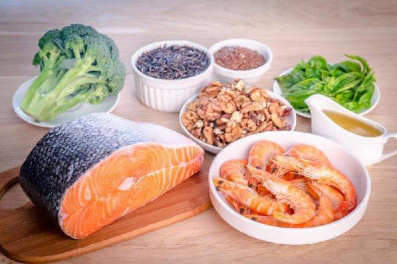 Chế độ dinh dưỡng cho bệnh nhân sau phẫu thuật bệnh mạch vành - ảnh 1