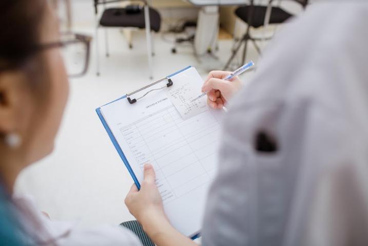 Viêm vùng chậu là bệnh gì? Nguyên nhân, triệu chứng và cách phòng ngừa - ảnh 2